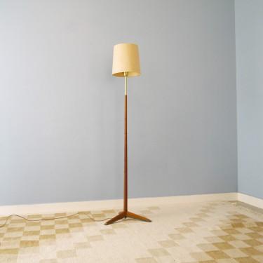 lampadaire luminaire scandinave vintage la maison retro. Black Bedroom Furniture Sets. Home Design Ideas