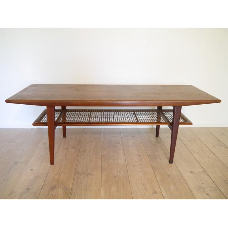 Table basse design scandinave la maison retro for Table basse design danois