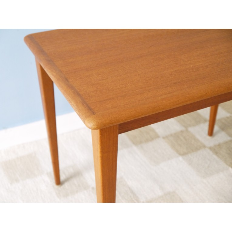 Table basse appoint design scandinave la maison retro for Petite table basse scandinave