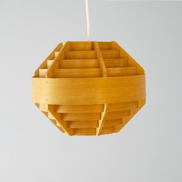 Suspension design scandinave H.A Jakobsson