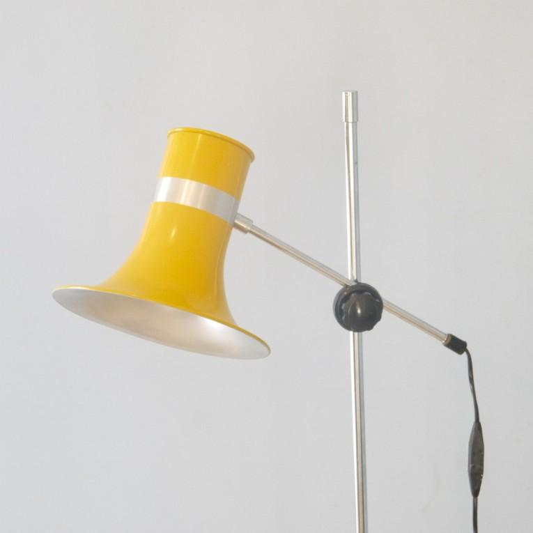 Lampadaire vintage luminaire scandinave la maison retro - Lampadaire retro ...