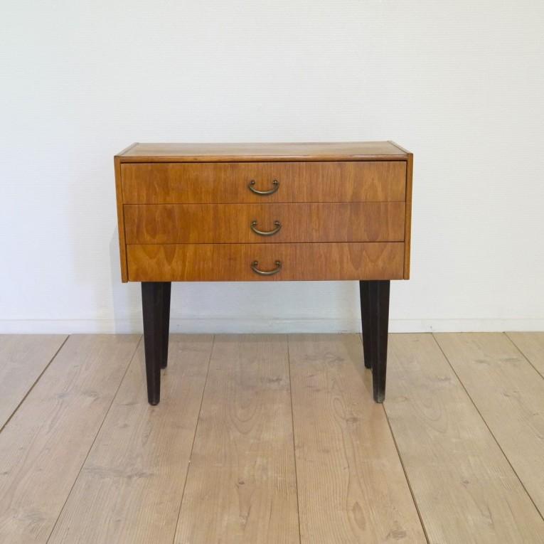commode vintage scandinave la maison retro -> Meuble Vintage Suedois
