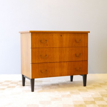 Commode scandinave année 60