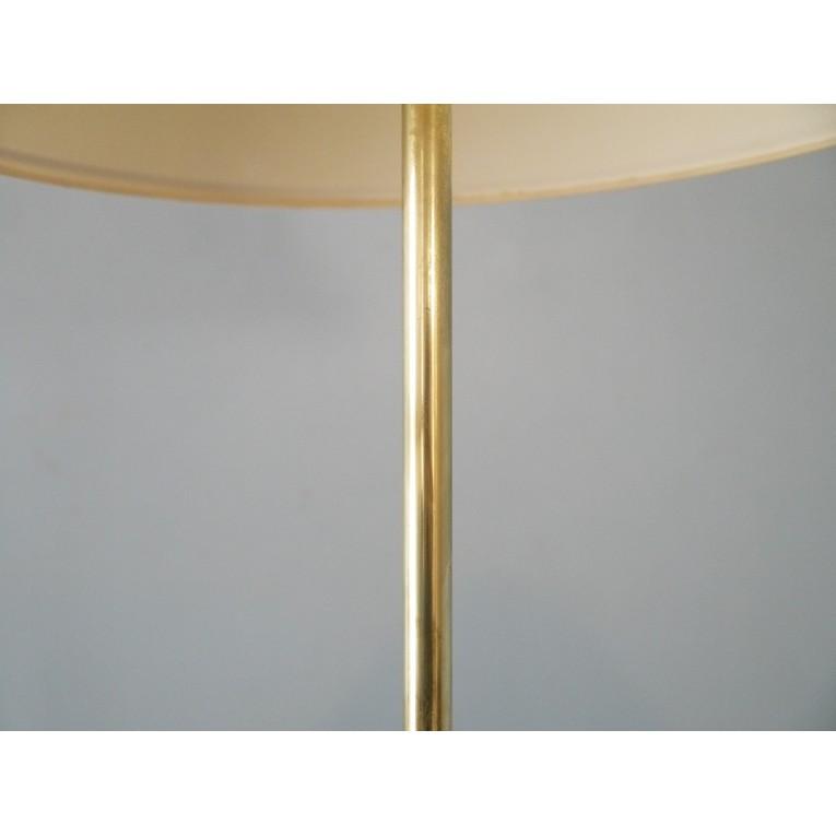 lampadaire vintage tripode bois design scandinave la. Black Bedroom Furniture Sets. Home Design Ideas