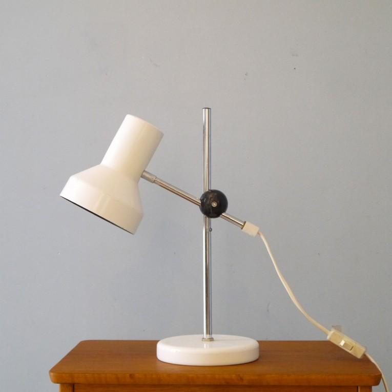 Lampe bureau vintage scandinave balancier la maison retro - Lampe de bureau retro ...