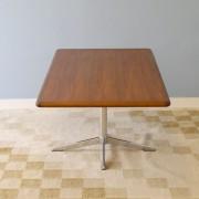 Table basse vintage design scandinave