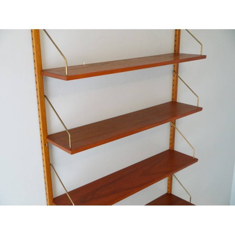 Etagere Scandinave Vintage Home Design Architecture
