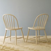 Assises la maison retro - Chaises vintage scandinave ...