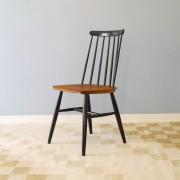 Chaise vintage style fanett