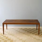 Table basse design vintage Severin Hansen