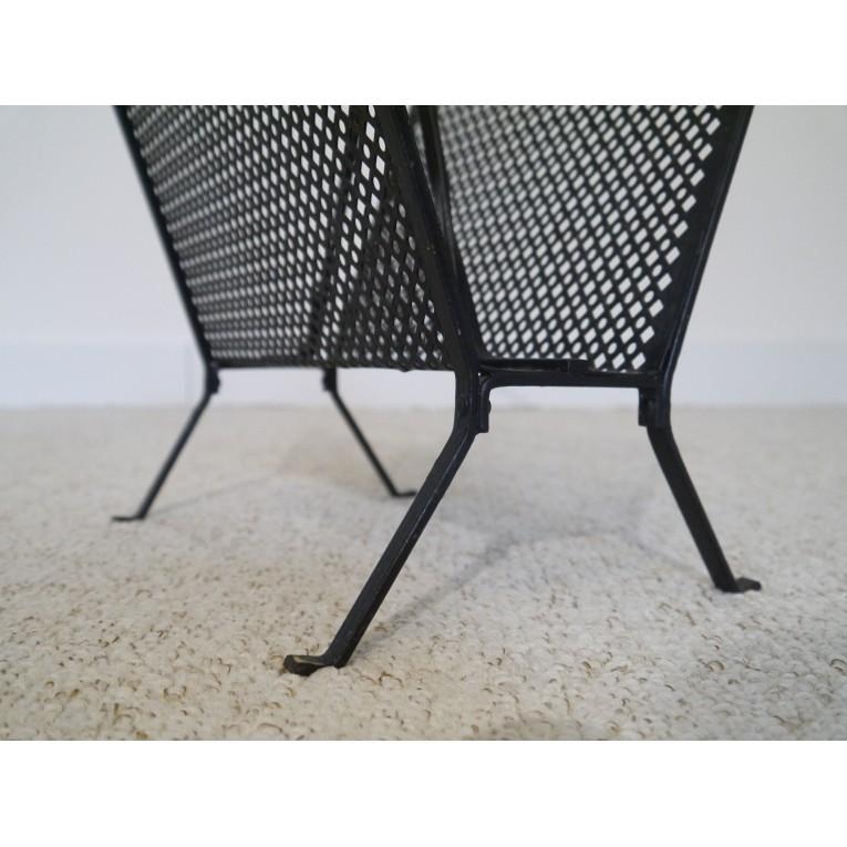 porte revue mathieu mategot la maison retro. Black Bedroom Furniture Sets. Home Design Ideas