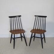 Chaises vintage Fanett Tapiovaara design