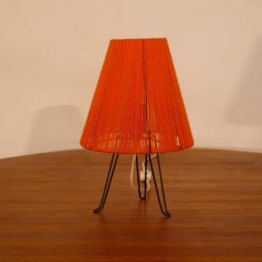 Lampe Bureau Vintage Tripode La Maison Retro