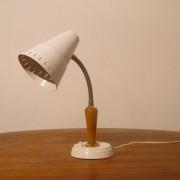Lampe de bureau vintage scandinave
