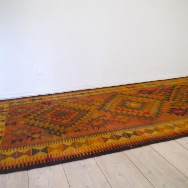 tapis kilim ancien