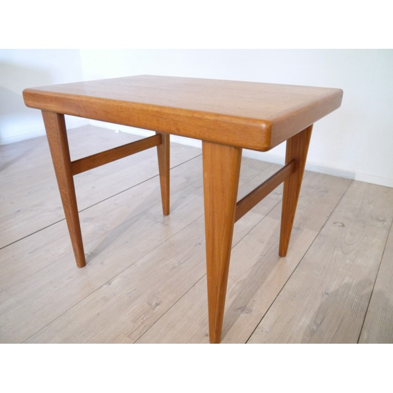 table basse scandinave la maison retro. Black Bedroom Furniture Sets. Home Design Ideas