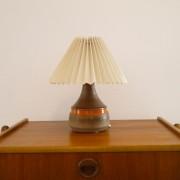Lampe vintage scandinave 1960