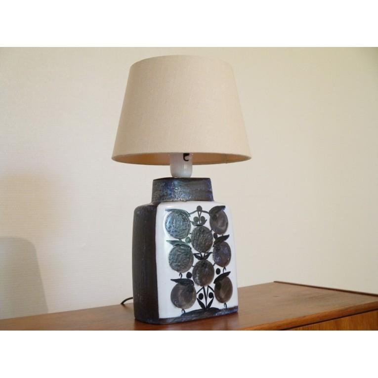 Lampe Scandinave Vintage La Maison Retro
