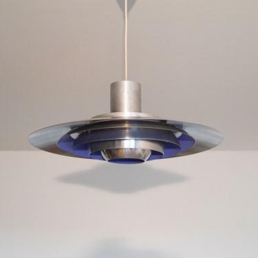 Suspension design de Fabricius & Kastholm pour Nordik solar