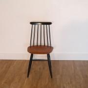 Chaise vintage Fanett par Ilmari tapiovaara