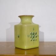 Vase vintage en ceramique West Germany 1960