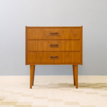 Commode danoise 1960