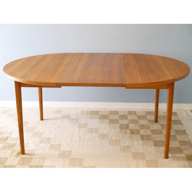 Table Manger Ronde Design Crowdbuild For
