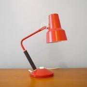 Lampe de bureau scandinave Jac Jacobsen
