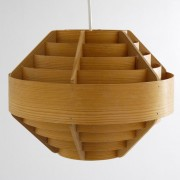 Suspension scandinave Hans Agne Jakobsson