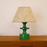 Lampe vintage design Uno Kristiansson1960