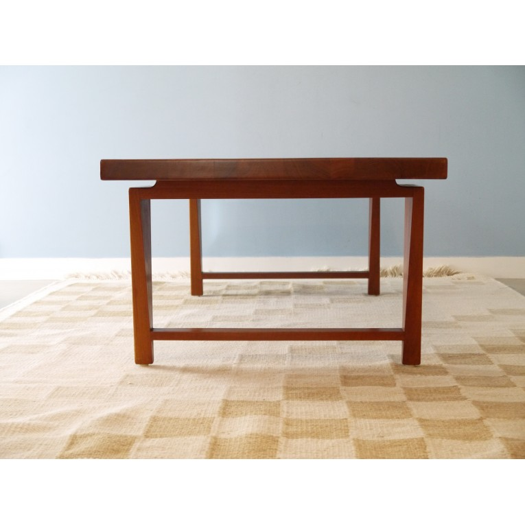 Table basse design vintage table basse vintage karl for Table basse scandinave plateau relevable