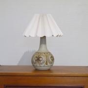 Lampe en céramique Soholm