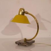 Petite lampe vintage italienne 1950
