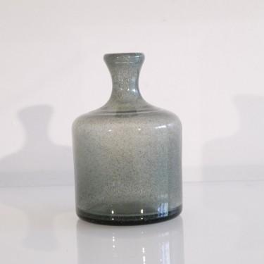 Vase scandinave d'Erik Hoglund 1960