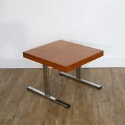 Petite table basse d'Esko Pajamies pour Merva 1970