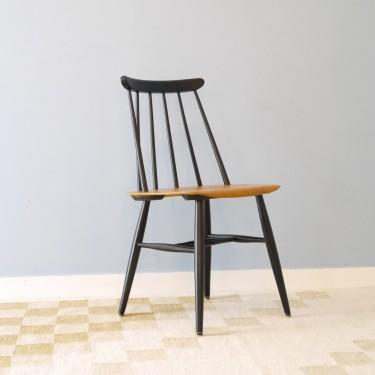 Chaise scandinave Fanett